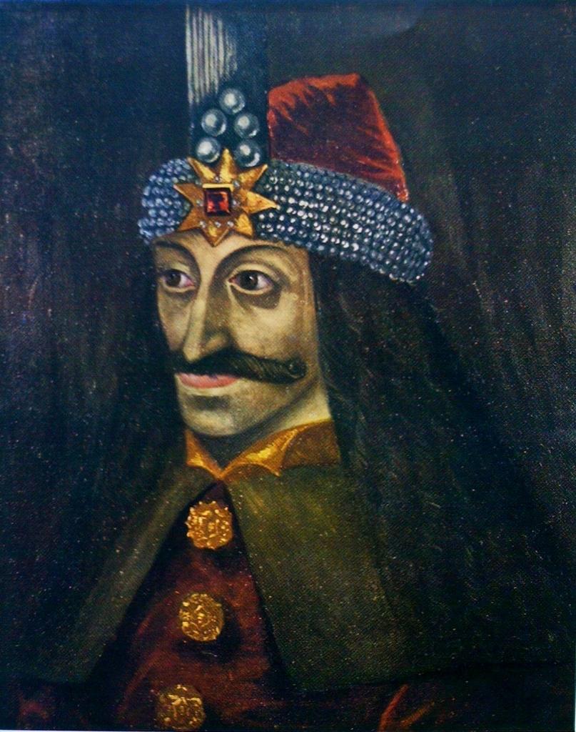 Dracula Vlad