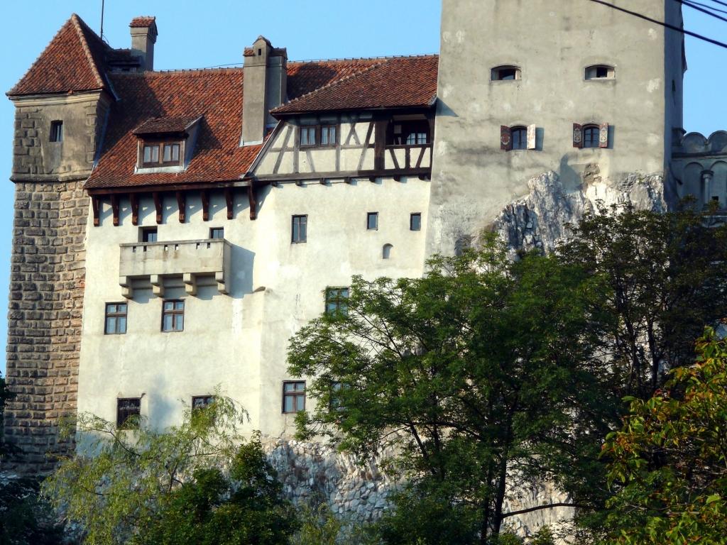 Bran Castle, Dracula Castle