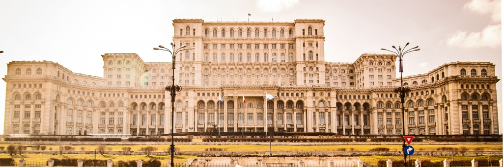 casa poporului, House of Parliament Romania Social and political information