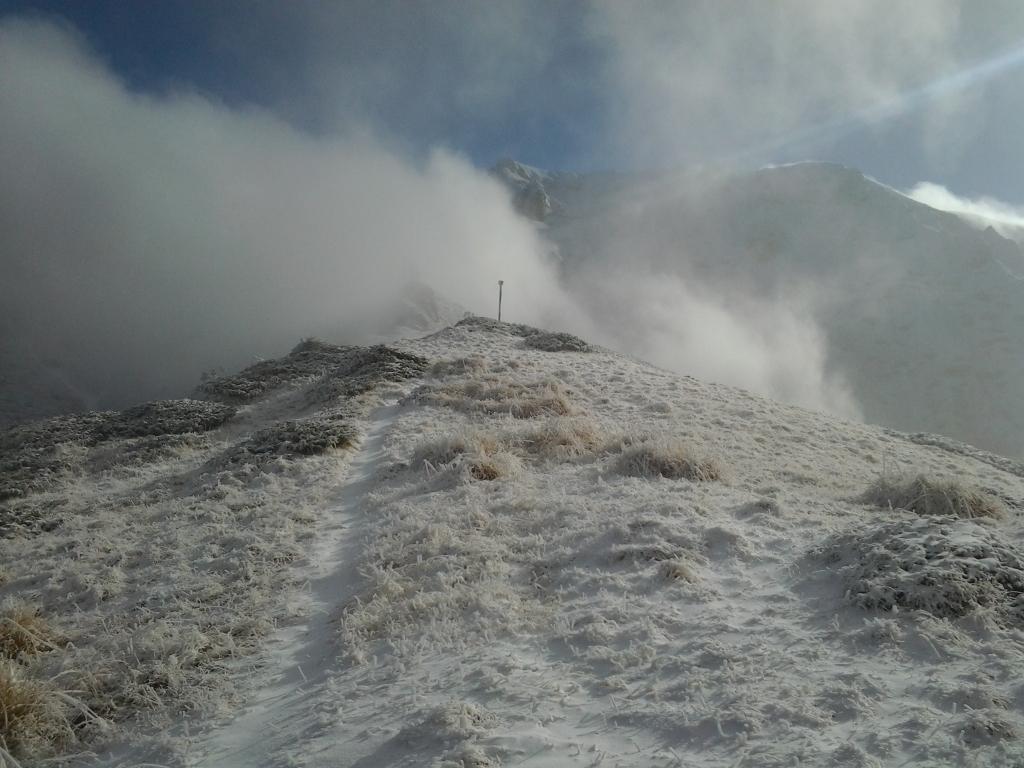 Bucegi Mountains first snow, Pure Romania, freedom, Beauty of Romania nature (17)