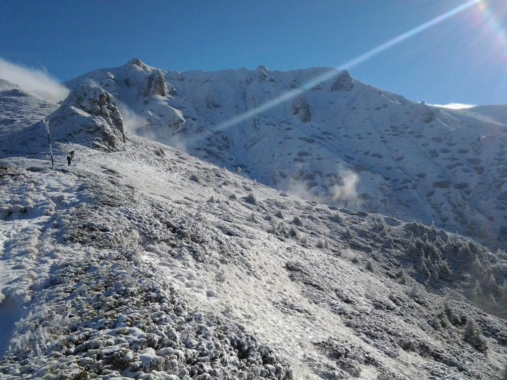 Bucegi Mountains first snow, Pure Romania, freedom, Beauty of Romania nature (22)