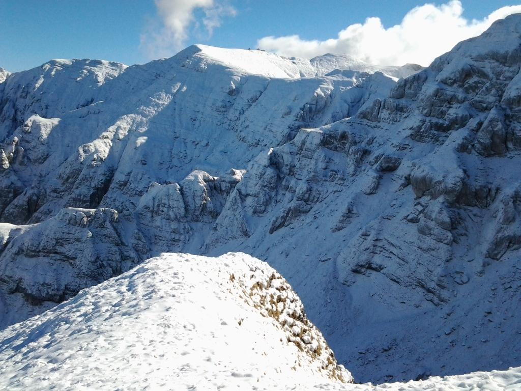 Bucegi Mountains first snow, Pure Romania, freedom, Beauty of Romania nature (32)