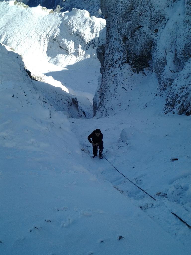 Bucegi Mountains first snow, Pure Romania, freedom, Beauty of Romania nature (39)