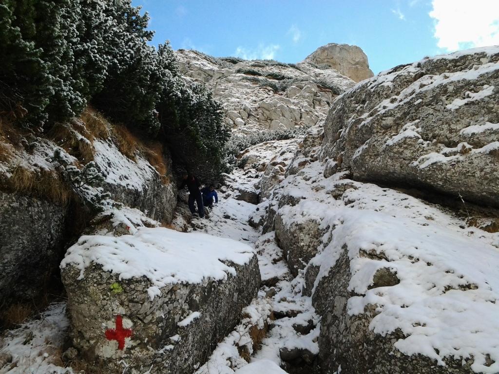Bucegi Mountains first snow, Pure Romania, freedom, Beauty of Romania nature (42)