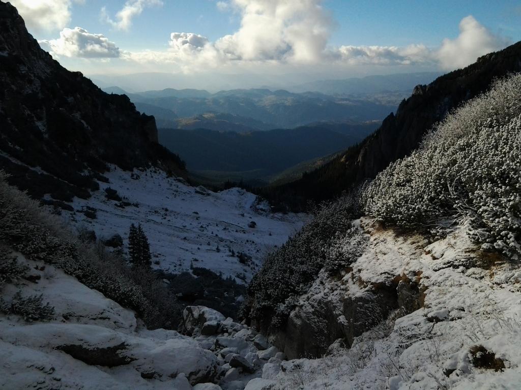 Bucegi Mountains first snow, Pure Romania, freedom, Beauty of Romania nature (46)