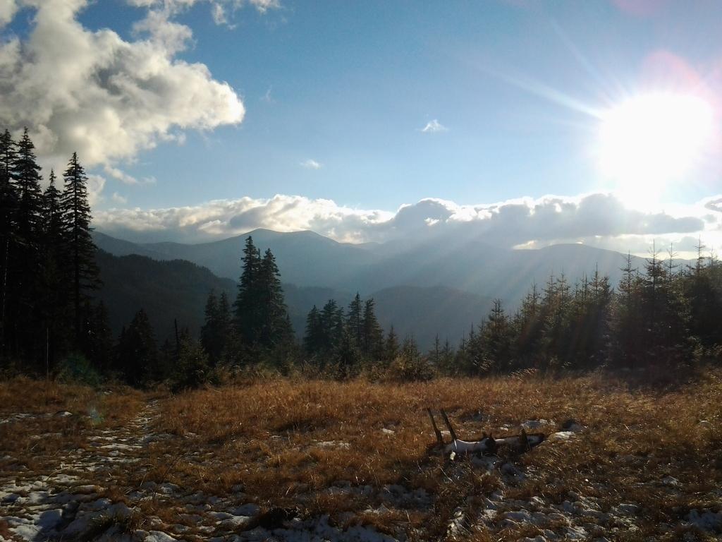 Bucegi Mountains first snow, Pure Romania, freedom, Beauty of Romania nature (52)