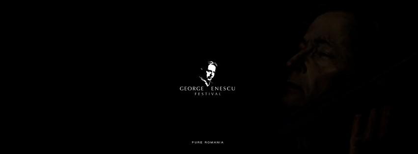 George Enescu festival Romania 2013 Bucharest