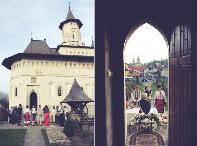 Church, wedding, Photo copyright Ovidiu Lesan