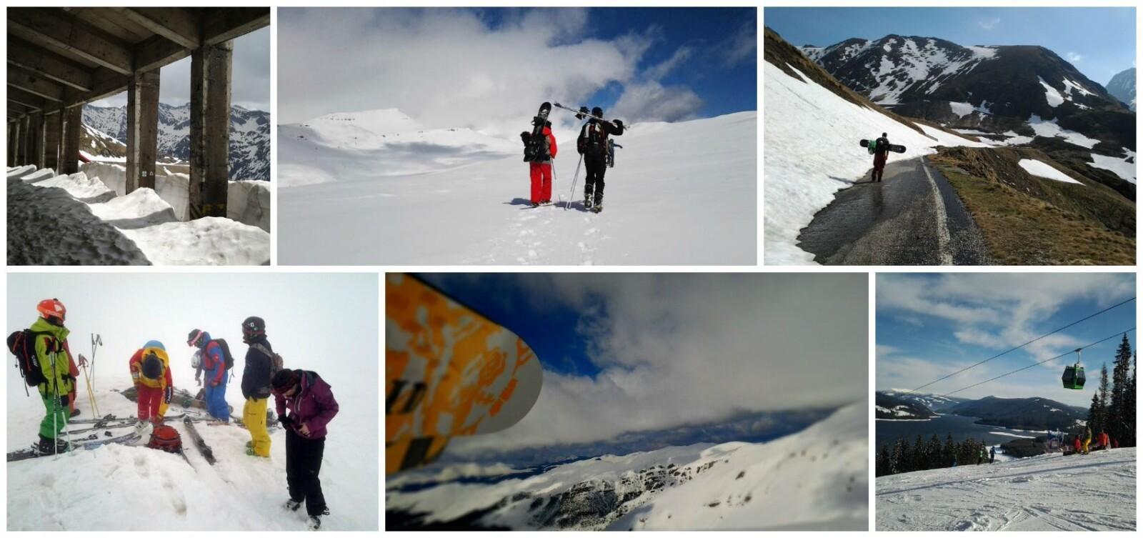Ski Romania, Ski tours Romania